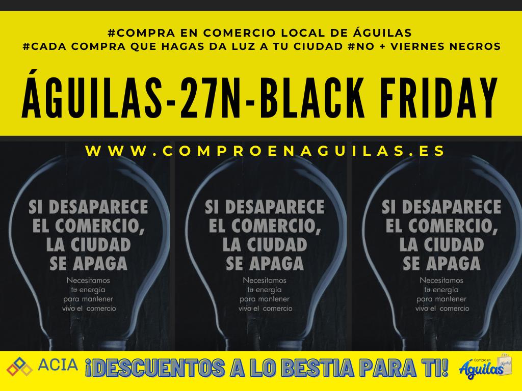 #compraentucomerciolocal
